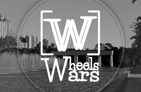 Wheel Wars (Freestyle & Dancing sessions in da Valencia)