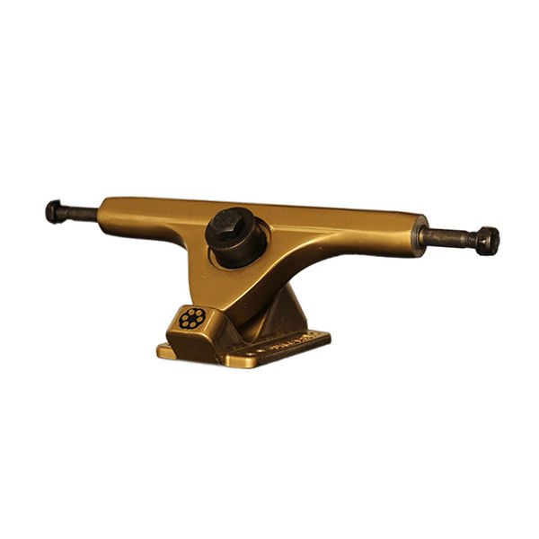 GUNMETAL Magnum 172mm 46º Gold