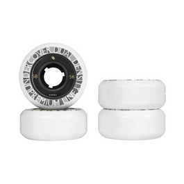 UNDERCOVER Dual Density 58mm