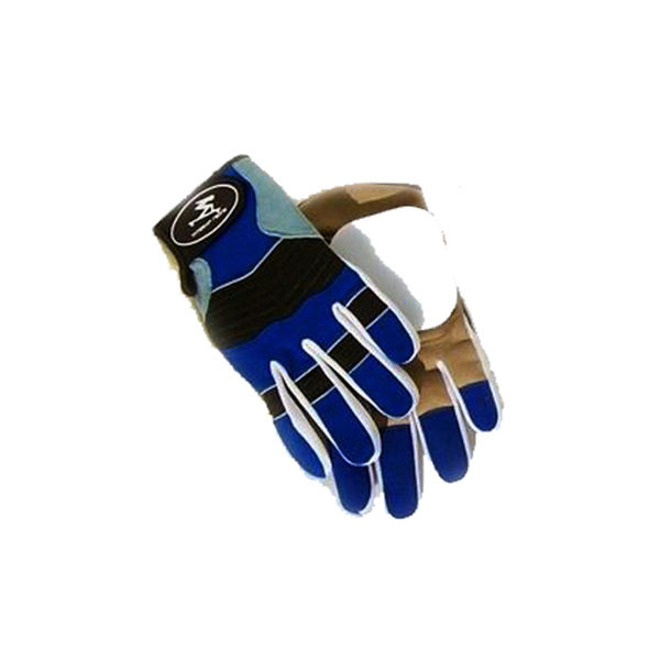 TIMESHIP RACING Guantes Freeride Azul