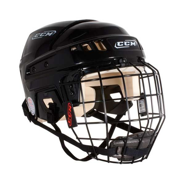 HOCKEY CCM Casco Vector 4 Combo