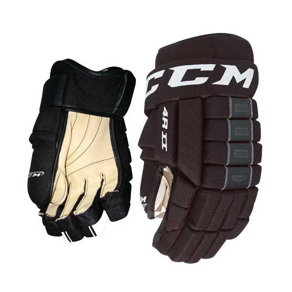 Hockey ccm guantes 4r ii tienda de patines y longboard - Guantes de hielo ...