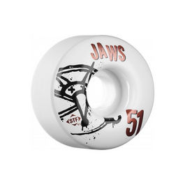 BONES Homoki Jaws Numbers 51mm 96a