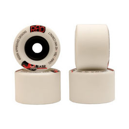 RAD Wheels Release 72mm 78a