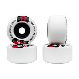 RAD Wheels Glide 70mm 80a