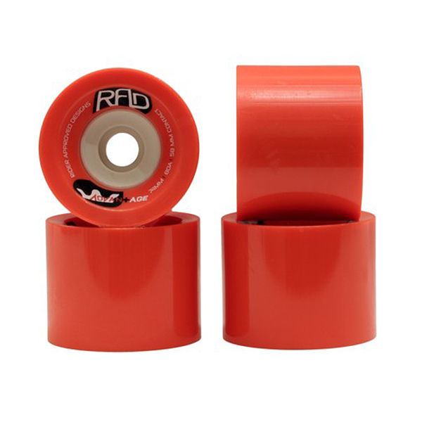 RAD Advantage 74mm 80a