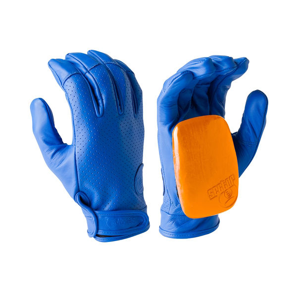 SECTOR9 Guantes Driver II