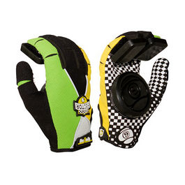 SECTOR9 Guantes Rally Slide