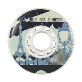 UNDERCOVER Powerblading Team Wheels Paris 76mm/90a