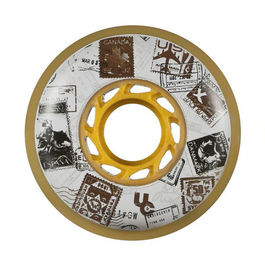 UNDERCOVER Dustin Werbeski Pro Wheels 72mm / 86a