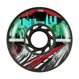 UNDERCOVER Powerblading Team Wheels Tokyo 76mm/88a