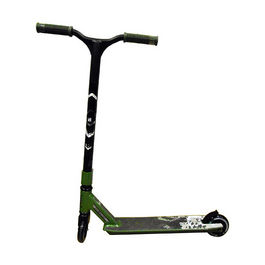 KRF Scooter Freestyle Military Verde