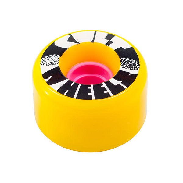 CULT IST Amarillo 63mm 80a