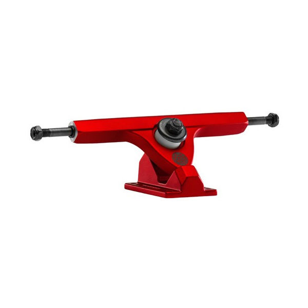 CALIBER II Satin Red Fyfty