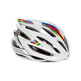 SPIUK Casco Dharma Blanco / Multicolor
