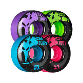 BONES 100s OG Formula Party Pack 53mm