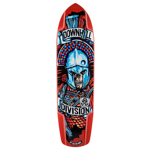 SECTOR9 DHD Javelin