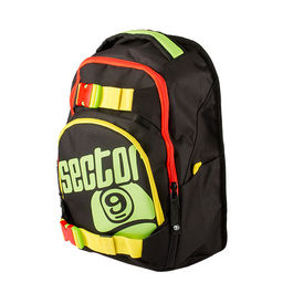 SECTOR9 Mochila Pursuit Rasta
