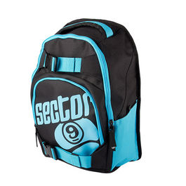 SECTOR9 Mochila Pursuit Azul