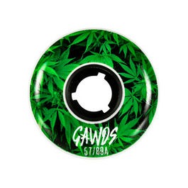 GAWDS Team Weed Pro Wheel