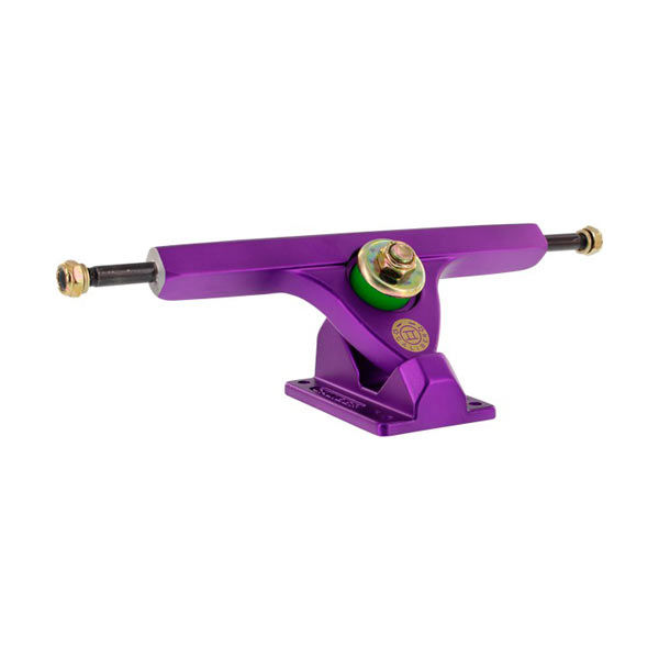 CALIBER II Satin Purple Fifty