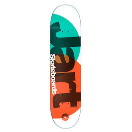 JART Logo Supersize Me 8.2