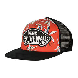 VANS Gorra Trucker Beach Girl Dubarry