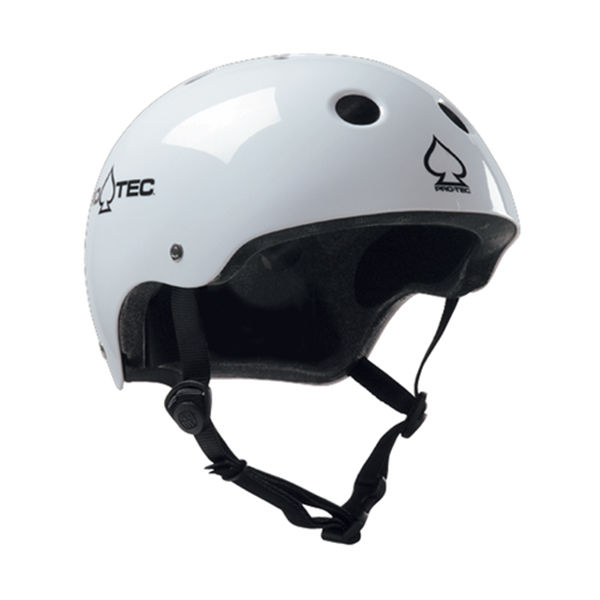 PRO-TEC The Classic Blanco Brillo