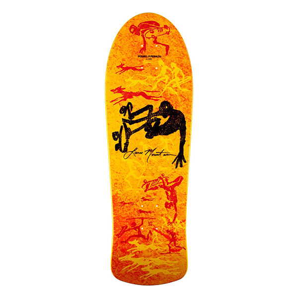 POWELL PERALTA Bones Brigade Mountain Future Primitive