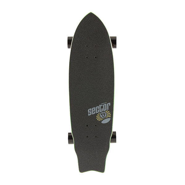 SECTOR9 Wavepark Rasta