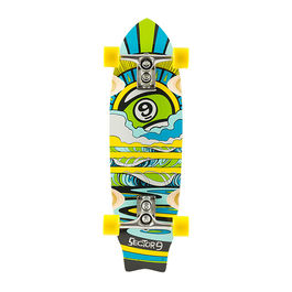 SECTOR9 Wavepark Azul