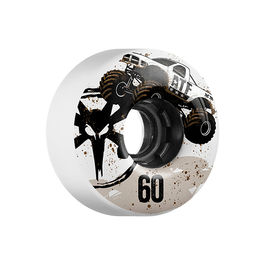 BONES Mudder Fudder 60mm All Terrain