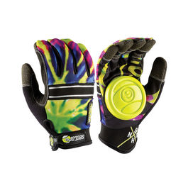 SECTOR9 Guantes BHNC Lima Burst