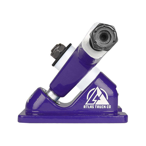 ATLAS Eje 180mm RKP Morado