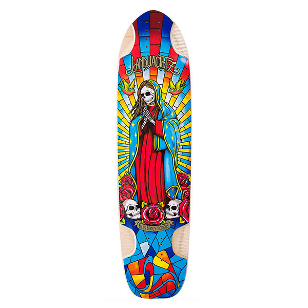 LANDYACHTZ Osteon Stained Glass