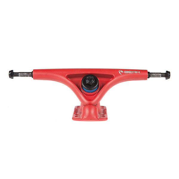 BEAR Grizzly 852 Rojo
