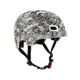 BULLET Casco OG Santa Cruz Allover