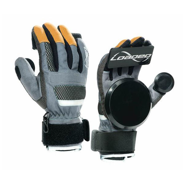 LOADED Guantes Freeride V7