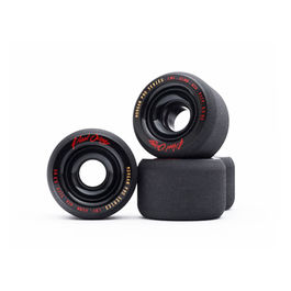 BLOOD ORANGE Liam Morgan 65mm 82a Black Limited