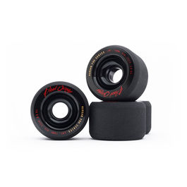 BLOOD ORANGE Liam Morgan 70mm 82a Black Limited