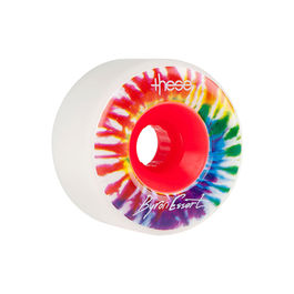 THESE Byron Essert Tie Dye 72mm 80a