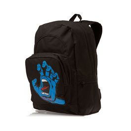 SANTA CRUZ Mochila Screaming Hand Negra
