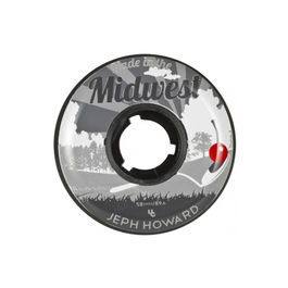 UNDERCOVER Jeph Howard Pro Wheel 2015 2nd Ed. 58mm 89a
