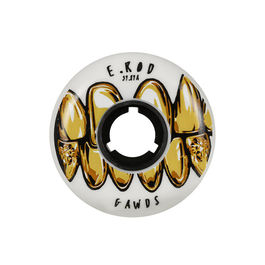 GAWDS E Rod Pro Wheels 59mm 89a