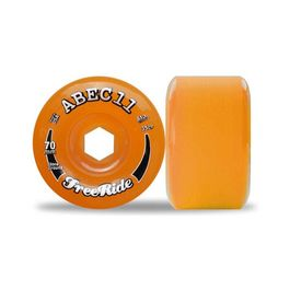 ABEC11 Freeride Stone Ground Classic 70mm 81a
