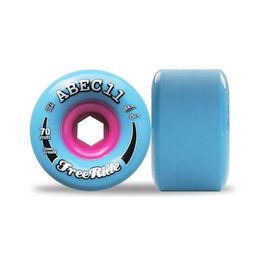 ABEC11 Freeride Stone Ground Classic 70mm 84a