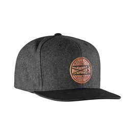 BONES Gorra Wool Stamp