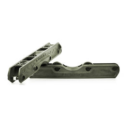 Ground Control Featherlite 2 Army Verde