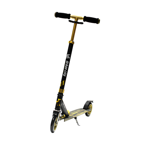 KRF Scooter Urban City 145