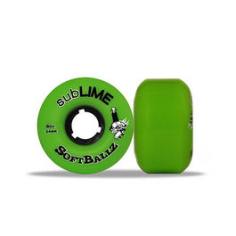 ABEC11 Sublime Softballz 54mm 80a